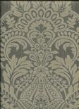 Gatsby Wallpaper GA31806 By Collins & Company For Today Interiors